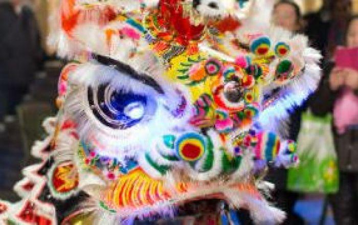 Celebrating Chinese New Year with Yauatcha