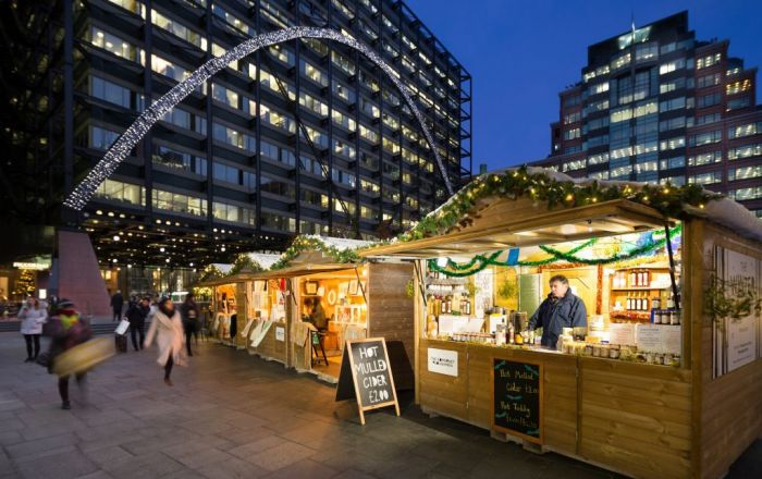 What's coming to Broadgate this winter