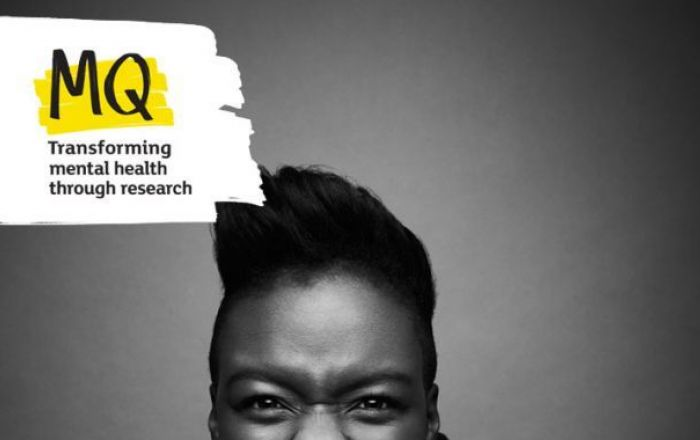 MQ: Transforming Mental Health exhibition