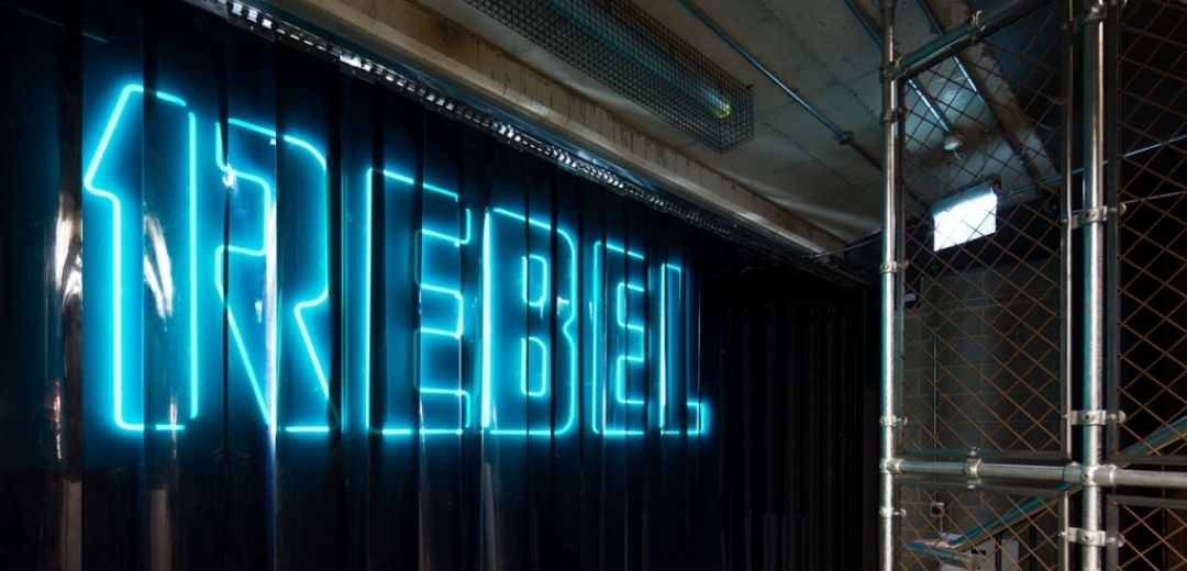 Calling newbies: Get three 1Rebel classes for just £30
