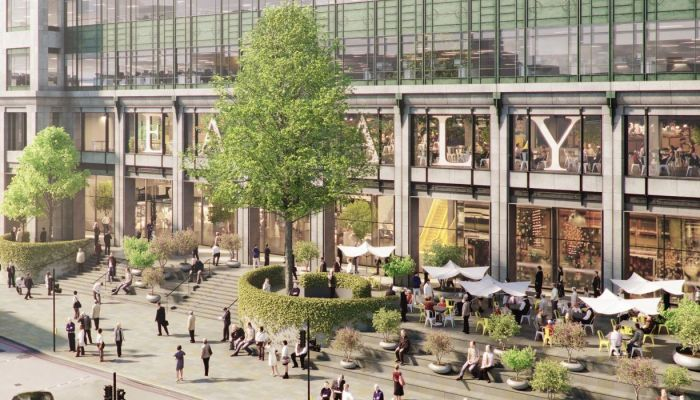 Eataly to open its first UK marketplace at Broadgate