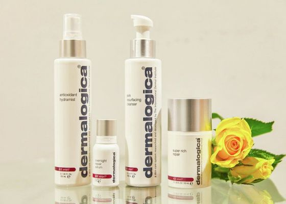 Get 20% off Dermalogica at The Body Balance Clinic