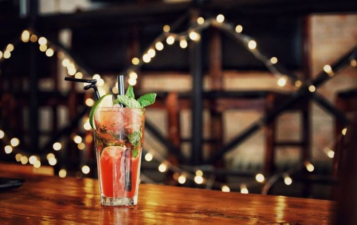 Six of the best... cocktail bars