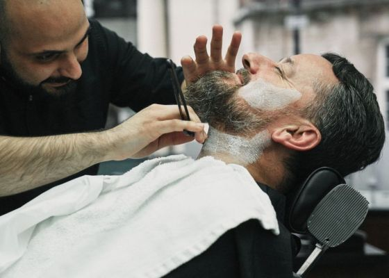 £5 off at Pall Mall Barbers